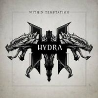 WITHIN TEMPTATION Hydra CD 2014