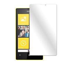 10X Quality Mirror Screen Film Guard Saver Protector Cover For Nokia Lumia 520