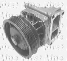 WATER PUMP W/GASKET FOR FIAT TEMPRA S.W. AWP1862 PREMIUM QUALITY