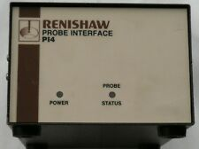 Renishaw Probe Interface PI4 CMM - Métrologie Metrology measuring machine 220VAC
