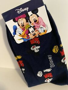 Women socks, Mickey Mouse, Disney,If you LOVE Mickey you will LOVE these!