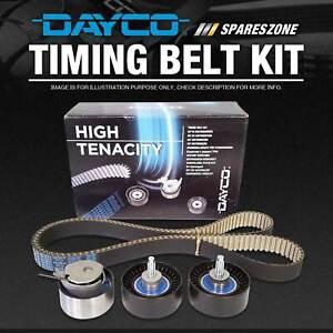 Dayco Timing Belt Kit Inc Hyd Tensioner for Volkswagen Passat 3B 2.8L V6