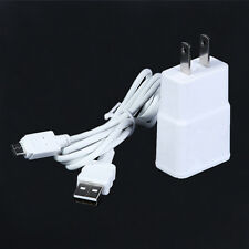 """AC/DC Wall Power Charger Adapter for Samsung Galaxy Tab 4 10"""" Nook SM-T530NU PC"""