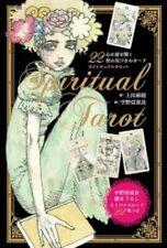 Spiritual Tarot Spiritual Tarot Card Deck & Book 22 Major Arcana   Akira Uno
