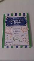 Petit dictionnaire insolite des mots et expressions du sport - Daniel Berlion