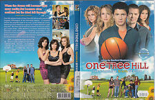 One Tree Hill-2003/12-TV Series USA-The Complete Sixth Season-[2 Disc]-DVD