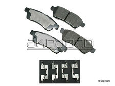 MAX Ceramic Disc Brake Pad Disc Brake Pad Set Rear