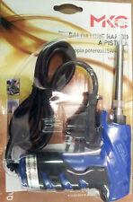 Saldatore a pistola doppia potenza 25-130W - MKC723N - Originale Melchioni NUOVO
