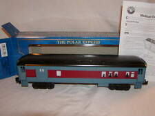Lionel 6-83249 The Polar Express Combination Passenger Car O 027 Mib New 2016