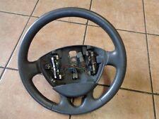 Renault Laguna II Bj:2003 Lenkrad Lederlenkrad Leder 8200198976
