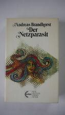 Andreas Brandhorst - Der Netzparasit - Deutsche Science Fiction