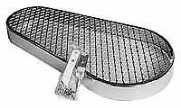 VW T1 / T2 Beetle fan belt guard, mesh