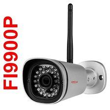 FOSCAM FI9900P Telecamera IP Wi-Fi HD 1080p da esterno 2 Mpx slot Micro SD