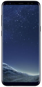 NEW Samsung Galaxy S8+ Plus G955U 64GB (Unlocked GSM+CDMA) AT&T T-Mobile Verizon