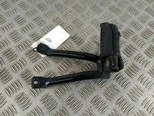 2014 Honda CBF 125 (2008->) L/H Left Rear Foot Rest Hanger