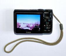 FullSpectrum UMBAU CANON A2200 HD Digitalkamera 14.1MP Vollspektrum Kamera IR Bl