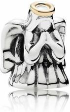 Pandora Genuine Divine Angel Silver Charm - 791770