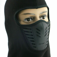 Balaclava Face Mask Thermal Winter Fleece Windproof Ski Mask for Men and Women