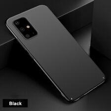 For Samsung Galaxy A71 5G Hard Back Skin Phone Cover Shockproof Slim Matte Case