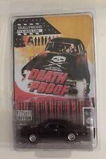 CUSTOM! 1:64 1969 DODGE CHARGER * Hollywood MOVIE Car DEATH PROOF * SKALYWOOD
