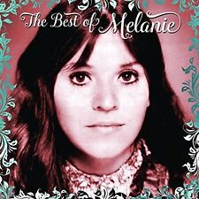 The Best of Melanie [Talking Elephant] * by Melanie (CD, Feb-2017, Talking Elephant)