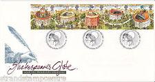 1995 Shakespeare's Globe - RM - Midsummer Nights Dream (Girl) H/S