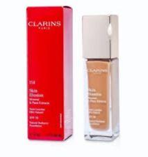Clarins Skin Radiance Foundation SPF10 #114 Cappuccino 30ml New