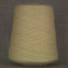 Mohair Crocheting & Knitting Yarns Cone Apparel/Textil