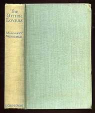 Margaret WIDDEMER / The Other Lovers First Edition 1935