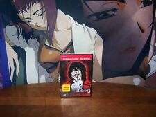 Hellsing - Vol 2 - Blood Brothers - BRAND NEW - Anime DVD - Geneon 2005
