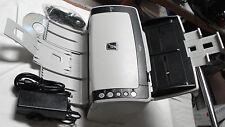 Lightly used fi-6130Z Fujitsu Desktop Scanner with warranty