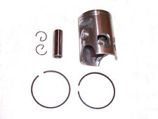 Yamaha RS100 RS100DX piston kit +0.50 o/s (1975-1980) 52.50mm bore size, new
