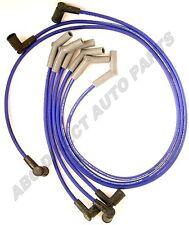 Mustang 01-04 3.8 V6 8 mm Platinum Class Laser Mag Spark Plug Wire Set 98228