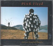 Pink Floyd  2  CD's  DELICATE SOUND OF THUNDER  (c)  1988