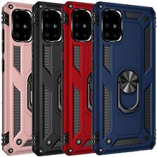 For Samsung Galaxy A20S/A20/A10e/A50/A70/A71/A01/A51 Stand Case Screen Protector