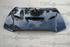 VIS 11-14 Charger Carbon Fiber Hood HELLCAT