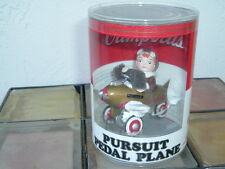 Campbell'S 1997 Collectible Pedal Persuit Plane/