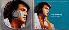 Elvis Presley CD Suspicious Minds - Artist Of The Century - Shape CD