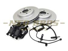 Mini R50 R52 R53 Kit De Freno Delantero Almohadillas & Wear Inc Discos, sensores, Genuino Pagid