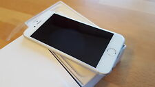 Apple iPhone 6 128gb argento senza SIM-lock + brandingfrei + icloudfrei!