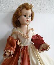"""Vintage AC American Character 20"""" Sweet Sue WALKER Doll,  original dress"""