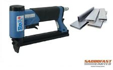 BeA 97/16-407 NARROW CROWN AIR STAPLER WITH 10M AIR HOSE