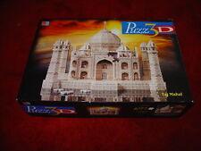 PUZZ3D Taj Mahal PUZZ 3D Puzzle MB Giochi Puzzle modello 1077
