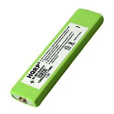 Hqrp Batteria per Panasonic Hhf-az01 Hhf-az201s CD Mp3