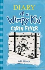 Diary of a Wimpy Kid Fiction Books for Children