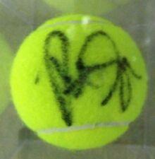 Peter Sampras Signed Wilson Tennis Ball! MeiGray Loa!