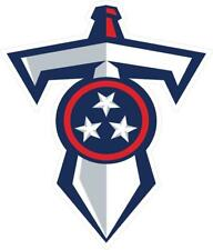 Tennessee Titans Decal ~ Car / Truck Vinyl Sticker - Wall Graphics, Cornholes