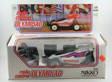 Nikko Radio Control Olympiad Buggy 1/20 Scale - 20292 (Made in Korea)