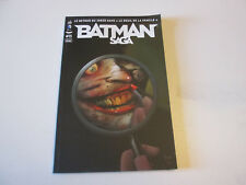 BATMAN  SAGA 20 ..DC COMICS .2013..NEUF