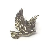 Vintage Pin Bird Costume Jewelry Small Dainty Gift Idea